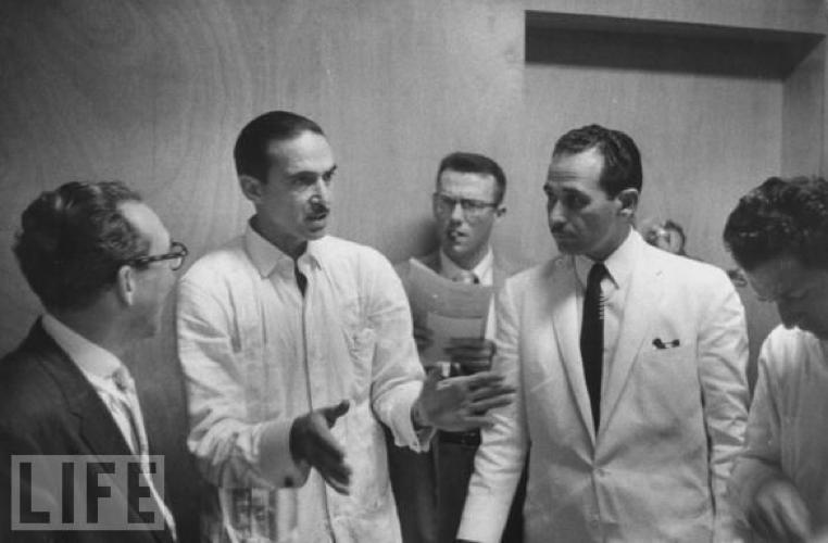 Esteban Ventura Novo 1958