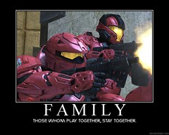 Motivational18 (SpiderWolve) Tags: halo posters demotivate motivate halo3 motivationalposters demotivationalposters