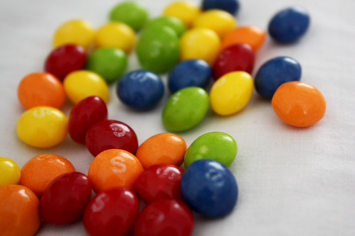 Skittles Sensations