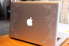 Mon macbook
