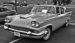 Last year for Packard:1958 (dok1) Tags: ohio packard antiquecars dok1 autoglamma 1958packard