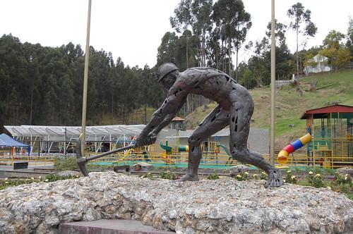 El Minero de Zapaquira