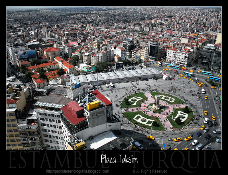 Photo of Estambul - Dia 1 - Dolmabahçe - Taksim - Istiklal