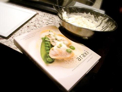 Araxi Cookbook Launch @ Shangri-La