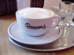 Frühstück bei Barcomi 005