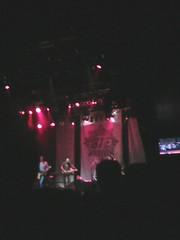 BTE @ HOB Anaheim