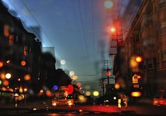 san franciscokeh dusk (ShanLuPhoto) Tags: sanfrancisco california usa america bokeh paintedladies loolooimage