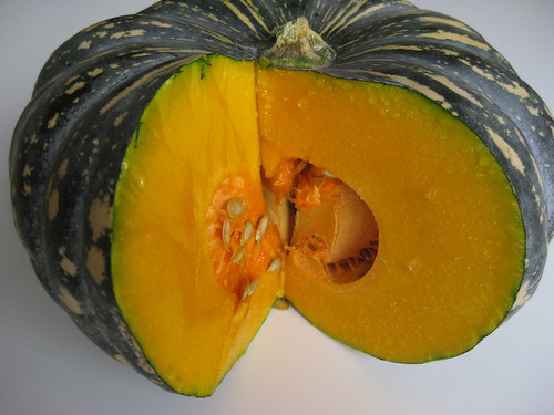 4012614055 3e6e74c9ef How to Roast and Eat Pumpkin Seeds