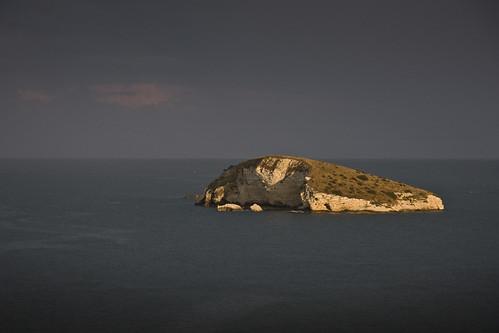 Isola di Campi, Sunset #6