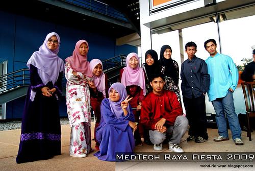 MedTech Raya Fiesta 2009