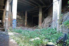 """Abandoned Section • <a style=""""font-size:0.8em;"""" href=""""http://www.flickr.com/photos/27181486@N08/4049352434/"""" target=""""_blank"""">View on Flickr</a>"""
