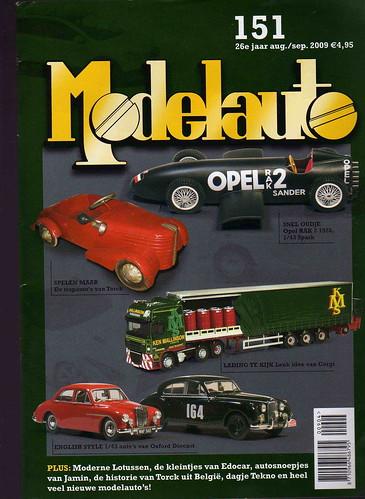 Modelauto152