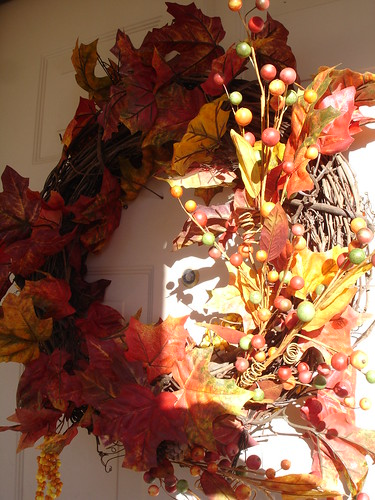 Easy Peasy Fall Decor