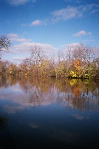 Grandriver, Lansing