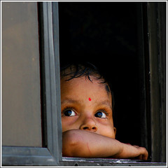 This world is a stunner!! [..Munshiganj, Bangladesh..] (Catch the dream) Tags: bus window girl smile children eyes child bongo thoughtful tip innocence fascination joyful bengal bangladesh bangla stunned fascinated wondered mawa munshiganj gettyimagesbangladeshq2