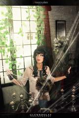 Caught in the Web (glenndulay) Tags: fashion canon bahrain model mess shoot lotus web glenn middleeast pi wesley caught modelshoot 2470 dulay 40d caughtintheweb middleeastshuttersquad lotuspi glennwesleydulay middleeastfashionaire