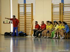 El banquillo (malaga norte) Tags: maravillas balonmano cadete mariamolina malaganorte
