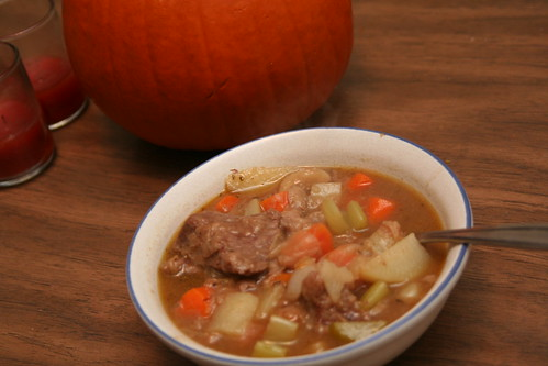 Beef Stoup