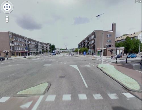 Slotervaart @ Google Streetview