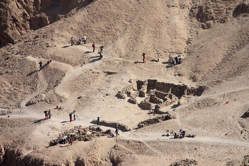 New Excavations