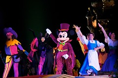 "DLP Oct 2009 - The Disney ""Not-So-Scary"" Halloween Show (PeterPanFan) Tags: show travel vacation france halloween canon europe character disney mickeymouse belle shows characters fr esmerelda disneylandparis 30d dlp esmeralda maleficent disneylandresortparis disneycharacters marnelavallee canon30d mickeysnotsoscaryhalloweenparty clopin canoneos30d parcdisneyland realhalloween thehunchbackofnotredame marnelavallee jonfiedler disneyshows lafetepassitrouilledemickey lafetepassitrouilledemickey thedisneysnotsoscaryhalloweenshow lespectaclepassitrouilledhalloween thedisneynotsoscaryhalloweenshow disneysnotsoscaryhalloweenshow"