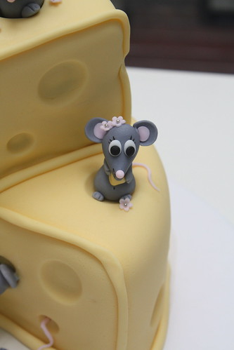 rat & cheese