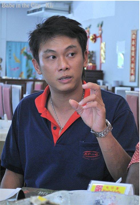 Ben of Jin Chwan