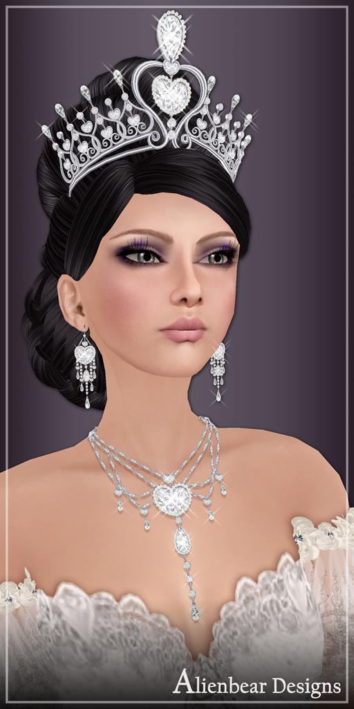 Queen Posesiva poster III