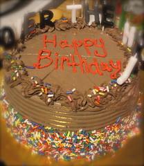 curt's cake