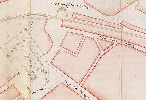 planta de guimaraes 1569 pormenor - peq