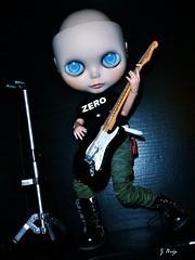 mini Billy Corgan