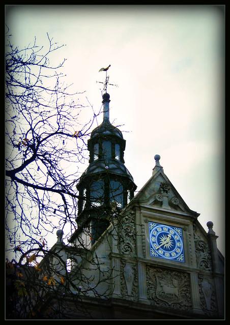 Oxford 30/11/09