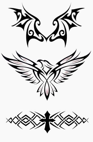 Celtic Wedding Ring Tattoo