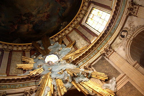 St Roch Paris
