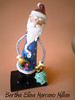 Espiritud de la Navidad (Bertha Elina Marcano) Tags: en navidad pasta masa francesa flexible fria porcelana porcelanicron felxible