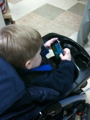 iPod Toddler Nation