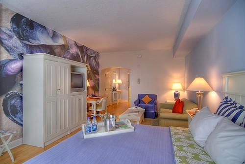 HOTEL INDIGO SARASOTA KING SUITE