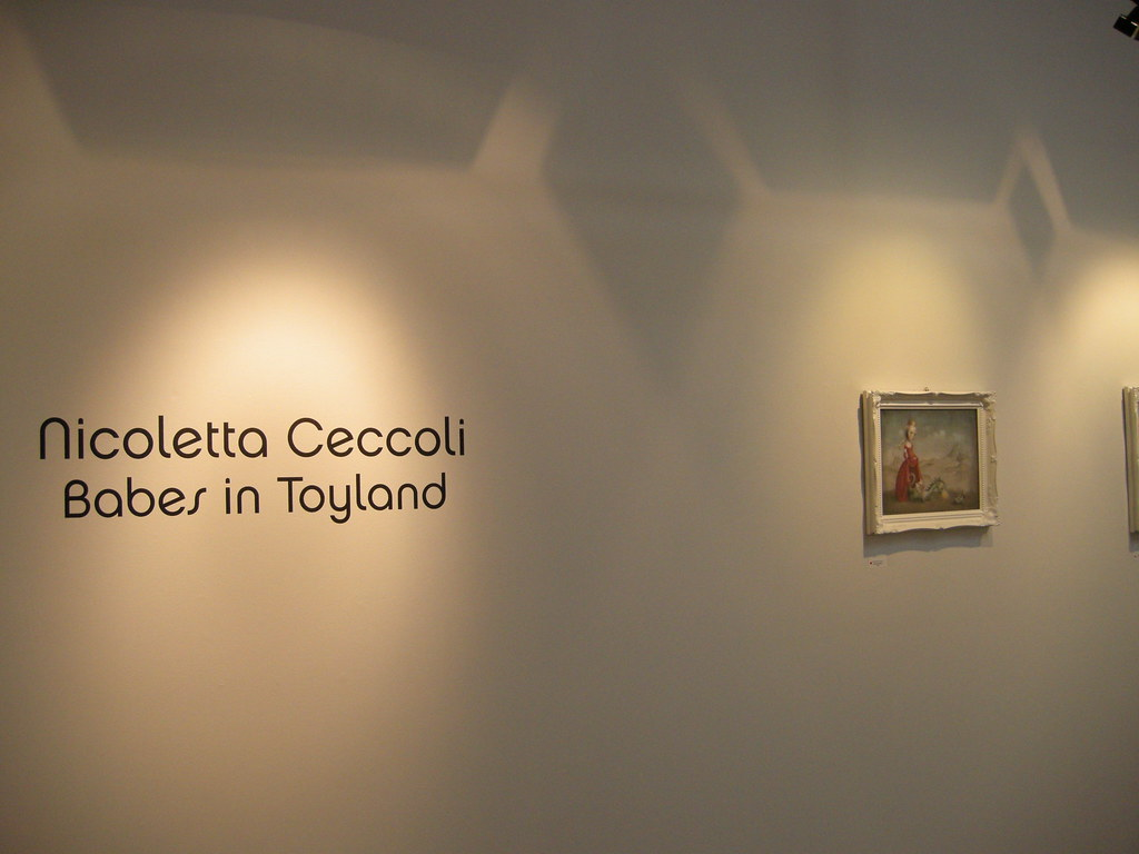 The Worlds Newest Photos Of Ceccoli And Nicoletta Flickr