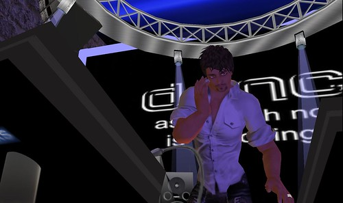 isithedreamaker in second life