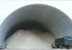SteelMaster Steel Bulk Storage