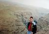 Judean Desert (Wadi Kelt) 1992