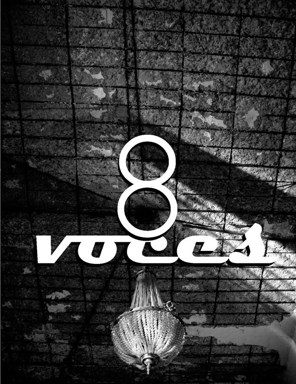 VOCES 8