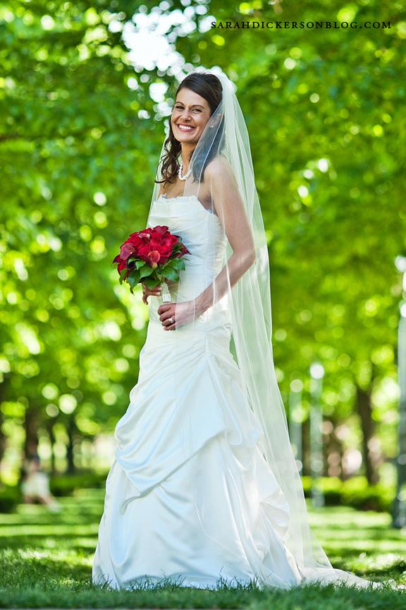 Nelson-Atkins Kansas City wedding photographers