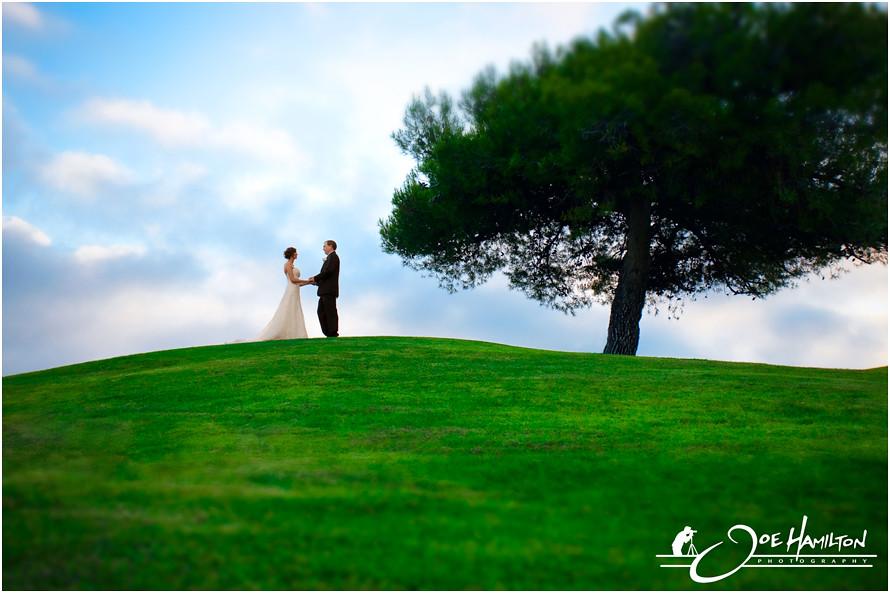 Joe Hamilton Photography_Carmel Mountain Ranch Country Club Wedding