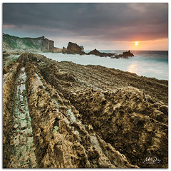 Hot spot (alonsodr) Tags: seascapes sony filter reverse alpha alonso cantabria graduated inverso marinas carlzeiss filtro liencres degradado a900 alonsodr arnia gnd8 alonsodaz alpha900 cz1635mm mygearandme