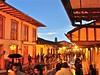 Calle Real (Sebastian Robledo) Tags: cafe chontaduro pino balcon salento mirador valledelcocora palmadecera