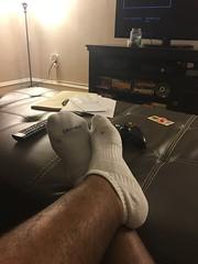IMG_6618 (_bagent1) Tags: myfeet boyfeet chubbyfeet barefeet bearfeet thickfeet chubbytoes chubby chubbysoles soles slides sandals tops toes