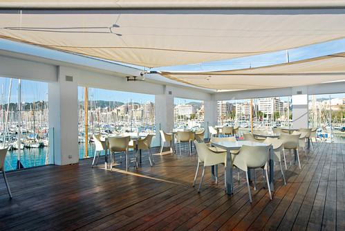 Nautic Restaurant - Palma de Mallorca