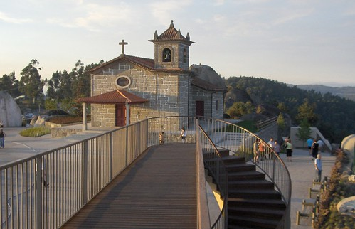 Santuário de São Bento - Vizela