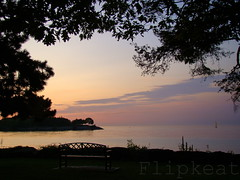 Here Comes The Sun (flipkeat) Tags: morning trees lake ontario canada water beautiful silhouette sunrise landscape dawn early gorgeous awesome scenic canadian explore mississauga naturephotographs scenicsnotjustlandscapes landscapedreams natureselegantshots explorewinnersoftheworld dsch50 thebestofmimamorsgroups hebestofmimamorsgroups